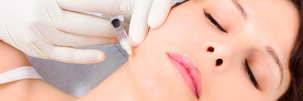 Injectii Botox